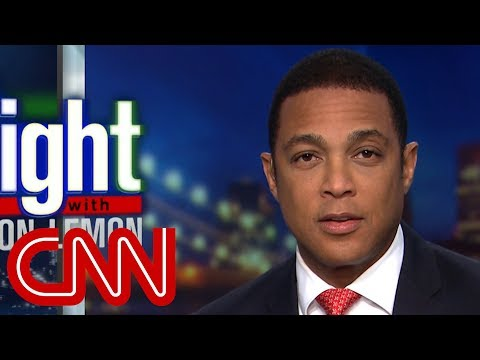 Don Lemon calls out Trump for lying to troops' faces