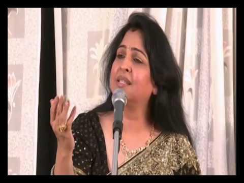 Gitanjali Rai…Ghazal cover