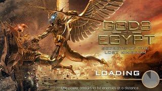 Боги египта (2016). Трейлер