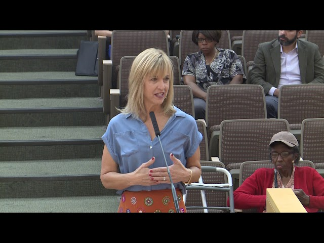 June 2019 - RTC Board of Commissioners Meeting