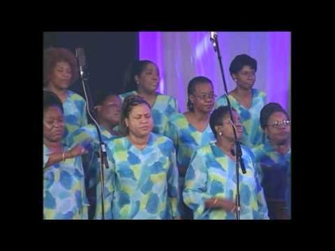 Chicago Mass Choir-