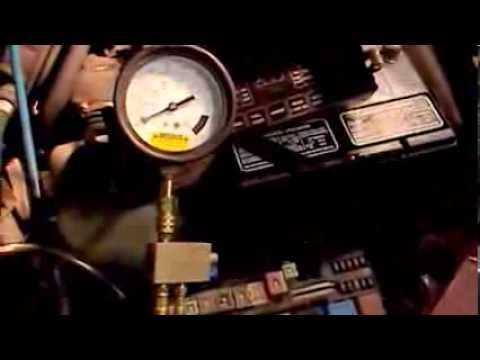 Testing for a failed fuel pump check valve - YouTube
