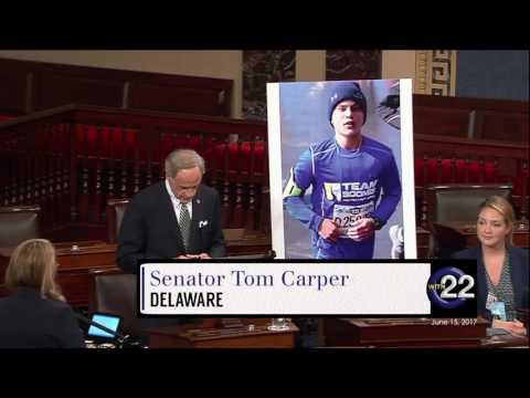 Senator Spotlight - Tom Carper - June 15, 2017