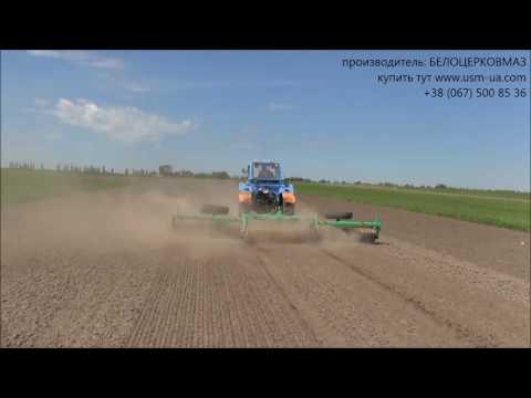 Уплотнитель почвы УГП-6