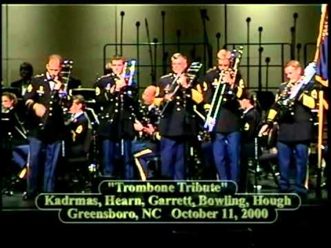 The US Army Field Band: Featured Concert Selections