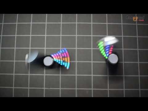 Geekcreit® DIY Full Color Rotating POV LED Kit