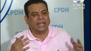 denuncian ante la cpdh la detencin de seis jvenes entre ellos tres menores de edad