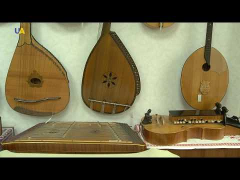 National Musical Instruments