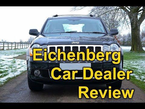 Car Dealer in Tillsonburg, Ontario Review | Eichenberg Chrysler Dodge Jeep Ram Review