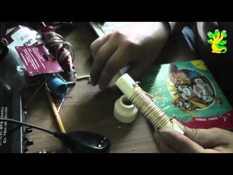 видео: Самодельная антенна для СиБи в автомобиль