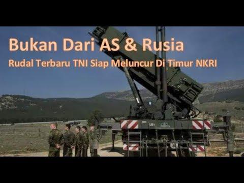 Baru Saja TNI Umumkan Pasang Standar Baru Pertahanan Udara Hadirkan RDL Jelajah  Berkelas Terbaru