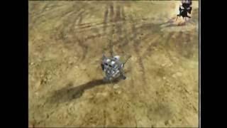 GunGriffon: Allied Strike (Team Deathmatch) - XLink Kai Multiplayer Gameplay