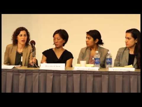 UC Irvine Panel 5: Jailed and No Lawyer (Dialogues on Detention)