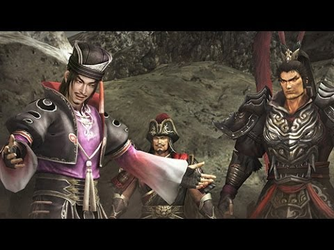 Dynasty Warriors 8: XL CE, Chen Gong, Capture of Puyang (PS4, HD)