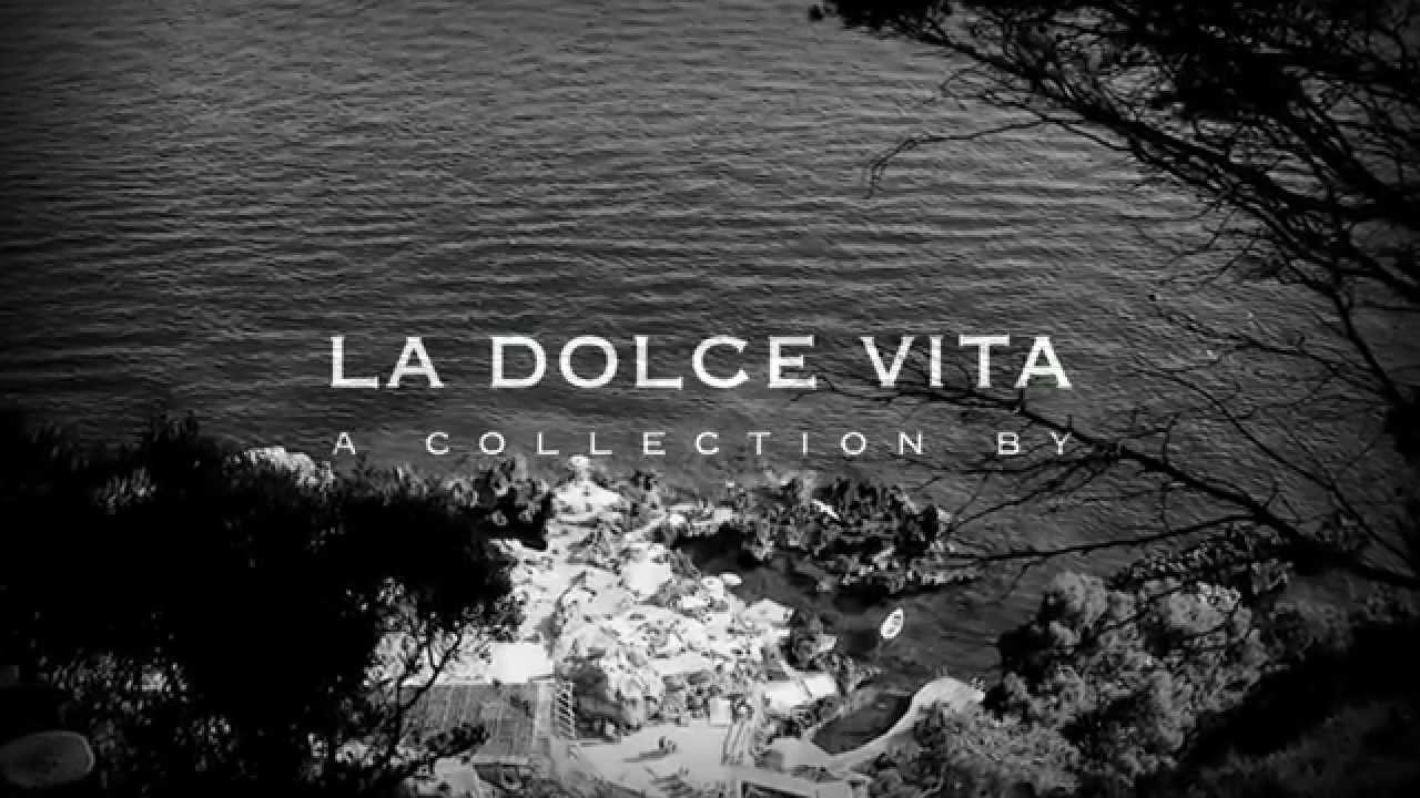 LA DOLCE VITA - YouTube