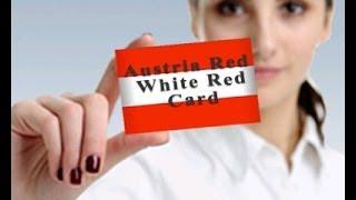 Австрия #14: Как иммигрировать в Австрию? Получаем рабочую визу Red White Red Card(, 2014-04-30T17:34:08.000Z)