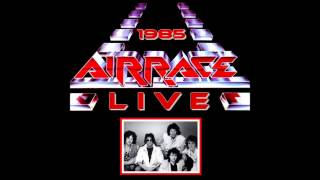 Airrace - First One Over The Line (Live At Hammersmith 1985)