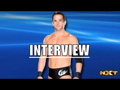 Roderick Strong on Ring of Honor Success, PWG, CrossFit