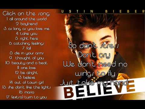 Long full justin you love download bieber video as as me