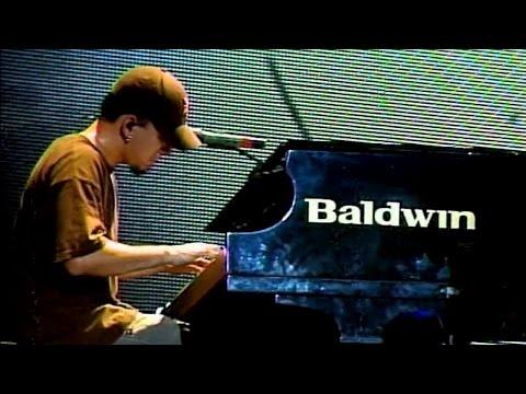 Linkin Park - Camden, Projekt Revolution 2004 (Full Show)