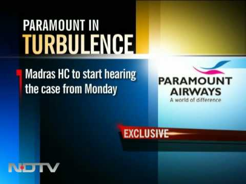 Paramount Air caught in legal battle with aircraft leasing firms