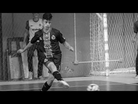 Футболист забил гол после смерти