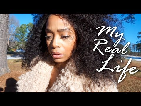 MY REAL LIFE | EP 32 - This Vlog is Heavy
