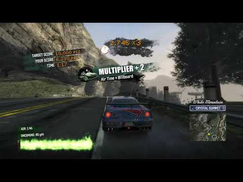 Burnout Paradise | Feel The Road (Ikusa GT) - Game Experience