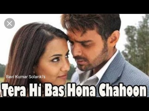 tera-hi-bas-hona-chaahoon-|-khuda-ko-dikh-raha-hoga-|-haunted-movie-songs