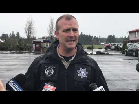 2 men found dead on rural Clackamas County property