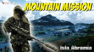 ARMA 3 EXILE - ISLA ABRAMIA - MOUNTAIN MISSION