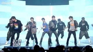 081026 - SHINee - A.Mi.Go (Amigo) (Real HD 720p)