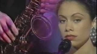 Dina Carroll - The Perfect Year ( TV Performance )