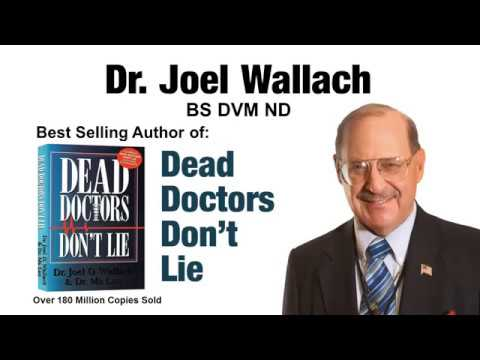 Dead Doctors Don't Lie Someone Should Go To Jail