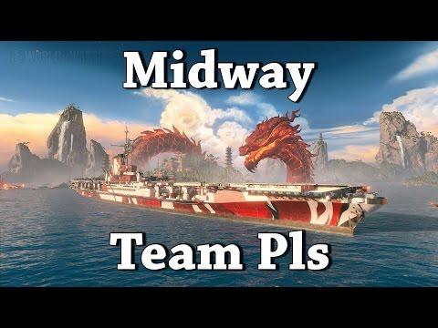 Midway - Team Pls