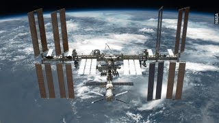Humans Have Been Living In Space For 15 Straight Years - Newsy