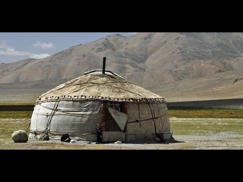 Tajikistan Travel