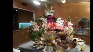 Plateaux de fruits de mer 2