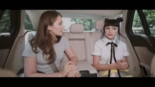 LOOK WHO'S DRIVING : Irina Rimes