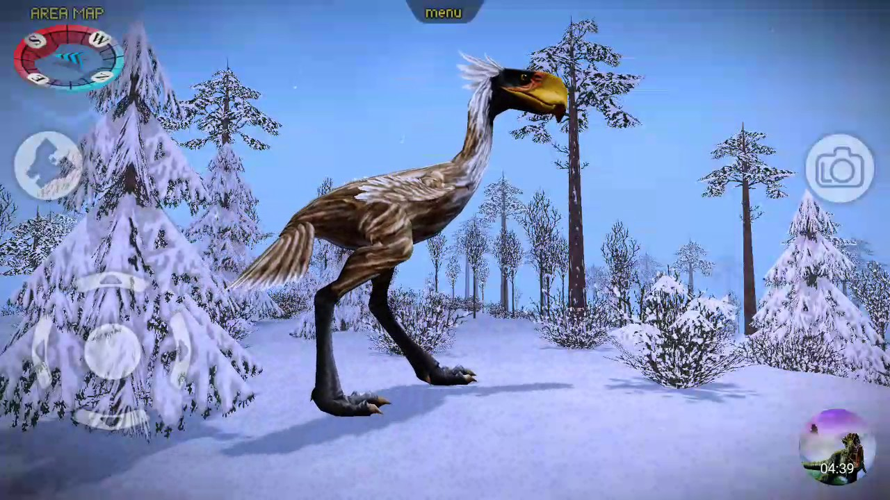 Carnivores Ice Age | New Dinosaurs Showcase (Part 2) - YouTube
