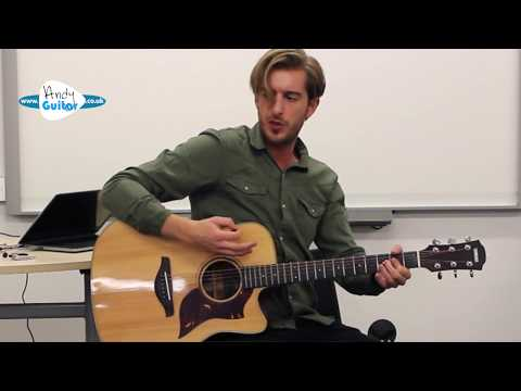 Learning Highway To Hell (Guitar Lesson) Leeds Group Guitar Lessons