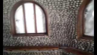 Курильские Острова - как я провел лето Видео №2 - Курилка(Курилка находится на территории завода ЗАО