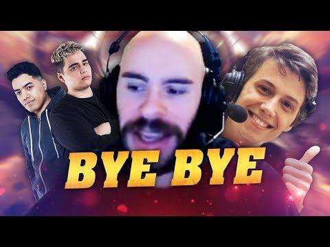 Vidéo d'Alderiate : BEST OF ALDERIATE #23 BYE BYE DADDY
