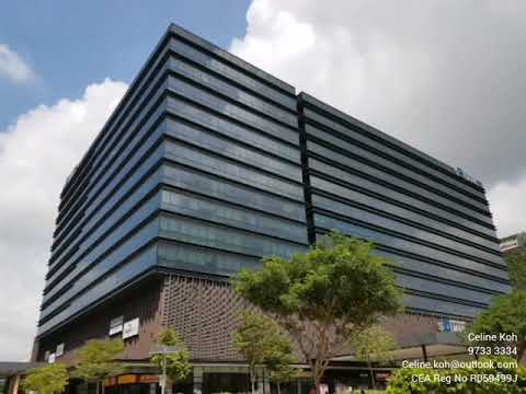 Paya Lebar Square Offices Singapore Commercial Property Real Estate For Sale Rent