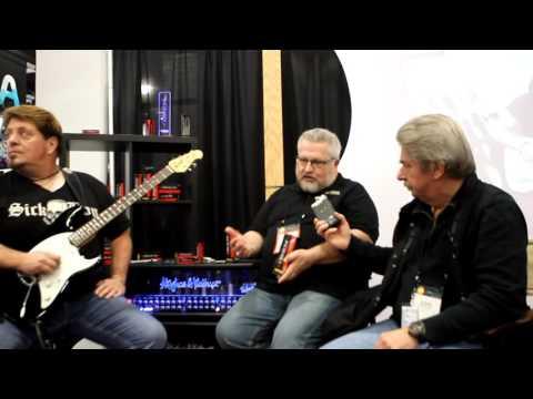 Wathen Audiophile - Don Thomas & Dan Lawson - BackStage360 Videos and Interviews -