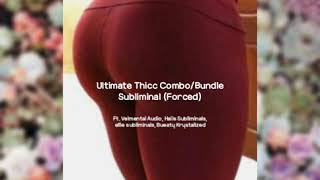 §¤Ultimate Thicc Combo/Bundle(Forced)