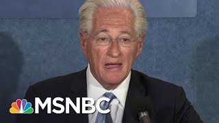Donald Trump Lawyer E-mail Meltdown Raises Questions Of Competence | Rachel Maddow | MSNBC Free HD Video