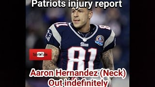 Aaron Hernandez kills himself in jail! Carmelo Anthony gets stripper pregnant! Westbrook Frustrated!