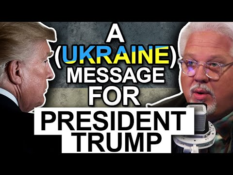 UKRAINE MESSAGE FOR PRESIDENT TRUMP: How to frame the quid pro quo narrative