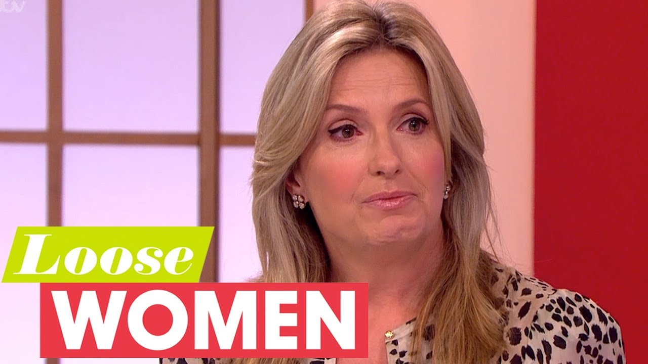 Penny Lancaster: Penny Lancaster Bravely Shares Her Experience Of Being